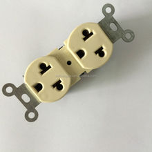 industrial plug and socket south american