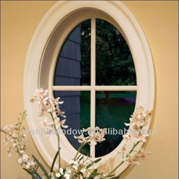 With decorative grille design round windows that open for Round window design