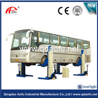 china warehouse car body repair lift price list