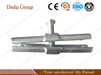 Drop Forged scaffolding internal coupler