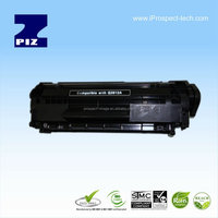 Laser Compatible toner cartridge Q2612A For HP printer