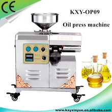 Automatic palm oil mill machinery/mini oil mill plant/copra coconut oil mill