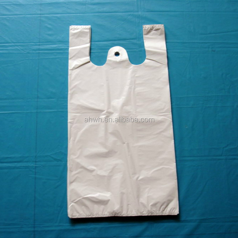 Plastic T Shirt Bag Design Wholesale Buy T Shirt Bag