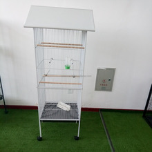 Factory direct metal bird cage