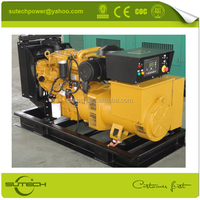 High quality 70kva silent diesel generator powered by Perkin 1104A-44TAG1 engine