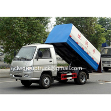 Forland 1.5 ton small garbage dump truck