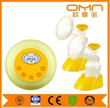 new arrival mother baby care products BPA free baby manual breast pump