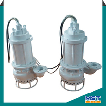 Electric pump drum high viscosity