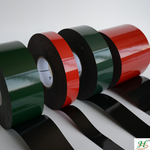 3M Similar Acrylic Adhesive PE Foam Tape For Car