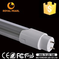 Replaceable driver T8 1.2m LED tube cool white IP44