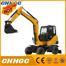 famous brand construction equipment excavator with great price