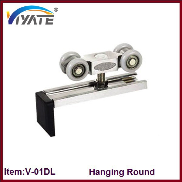 Furniture Cabinet Hanging Slide Door Roller