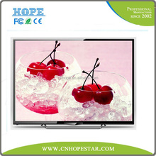 FHD 1080P 39.5 inch ELED Television /Smart TV/LCD TV/3D TV Factory Price