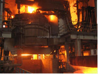 high quality electric arc furnace with competitive price