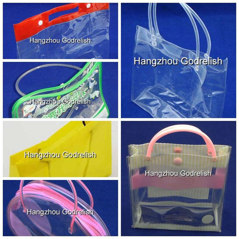 Brand new pvc transport bag with great price