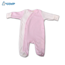 Newborn baby clothes set organic cotton kids clothing toddler romper