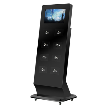 17 Inch Locker Cell Phone Charging Station for Sale