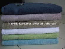 Bath Towel / Cotton Terry Towel