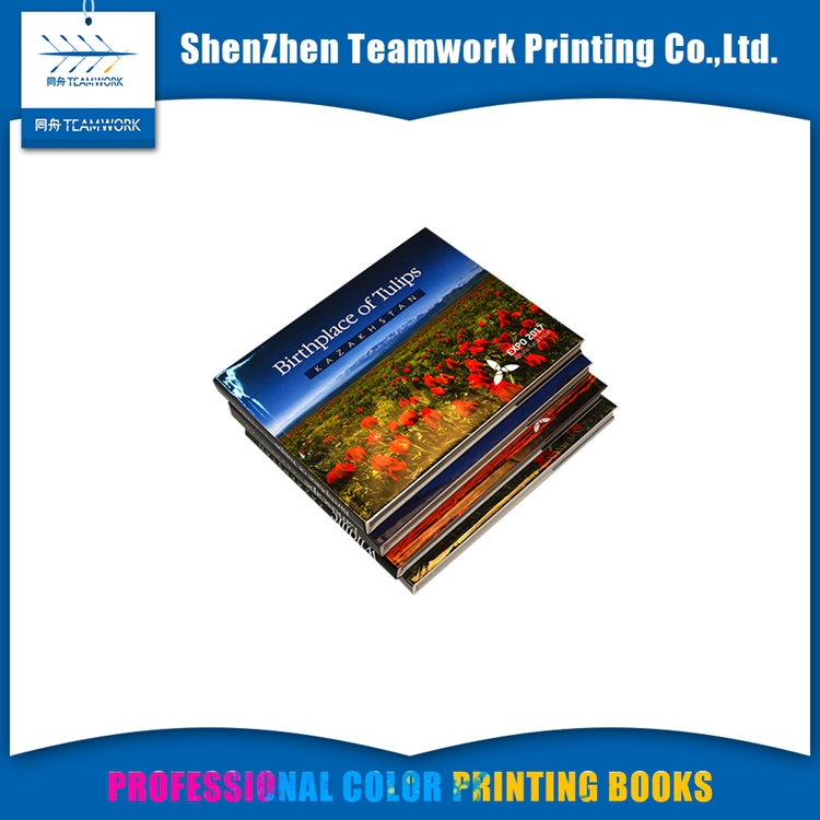 stationary full color magazine book printing companies