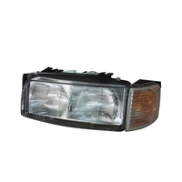 Well selling truck spare parts HEAD LAMP 5001840476/5010379219 RH 5001840475/5010379218 LH used for Renault PREMIUM VERS.1