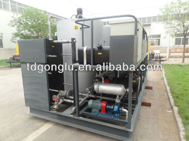 ON SALE! Professional Bitumen Emulsion Plant