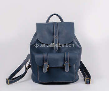 New Design Multifunction Woman Anti-theft USB Backpack Supplier