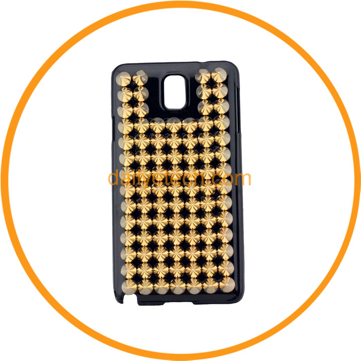 Bling Case for Samsung Galaxy Note 3 N9000 from Dailyetech