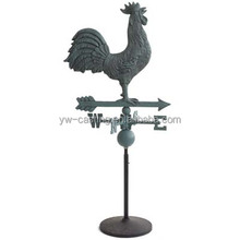 Hot Selling Factory Cuatom-made Cast Iron Weathervane