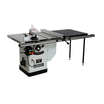 HW110SE-50 Dovetail Woodworking Tabel Saw