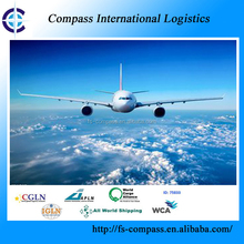 Fast air logistics with best cost from China to The BASRA INT' AIRPORT Iraq