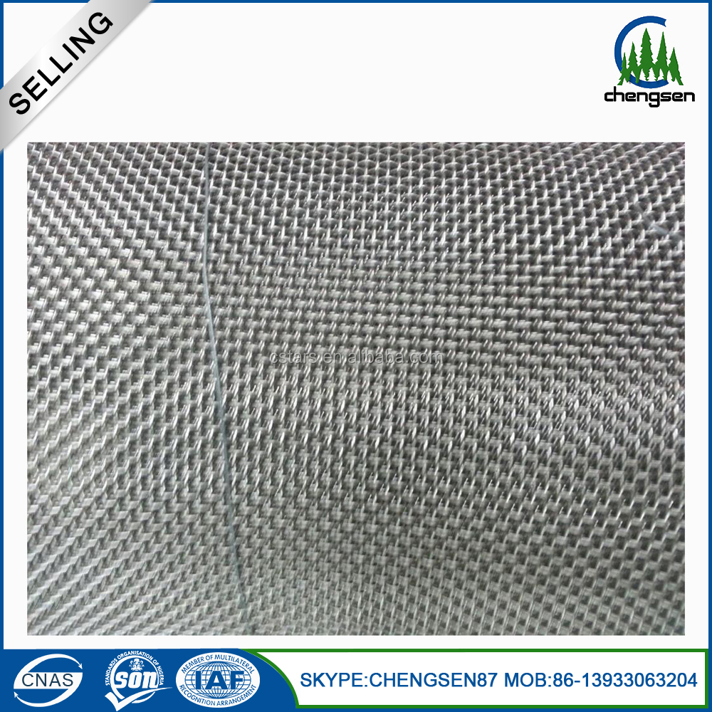 stainless steel woven crimped wire mesh sheet zoo animal cages