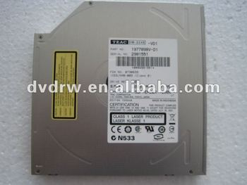 IDE 12.7mm DVD internal notebook Combo Drive DW-224E