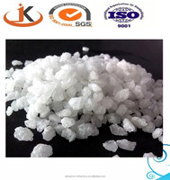 DYAN White Fused Alumina for Sand Blasting and Grinding 36#