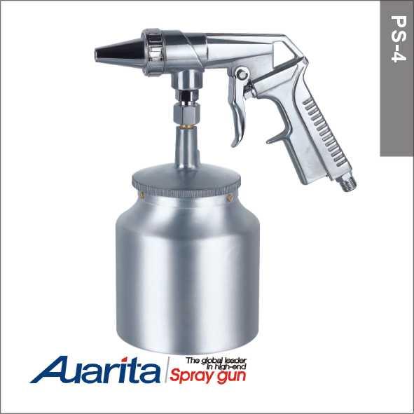 Auarita pistola de chorro de arena de alta calidad ps 4 - Pistola chorro arena ...