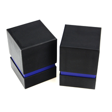 High-end candle boxes packaging custom packaging candle boxes