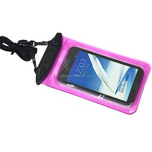 Waterproof Pouch Dry Case Cover Mobile Phone Luminous Waterproof Bag