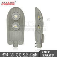 High efficiency IP67 waterproof bridgelux 60W solar wind streetlight
