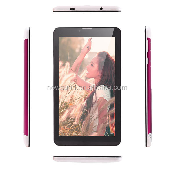 Hot sale cheap tableta 3g phone tablet pc price in dubai android tableta 7 inch ultra slim tablet pc with GPS bluetooth