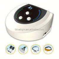 Digital Therapy Acupuncture Massager Machine Body