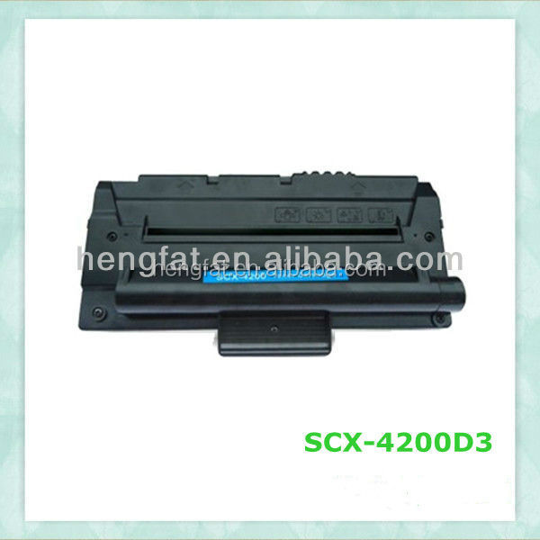SCX-4200 toner , Laser toner cartridge SCX-4200 , Toner cartridge for Samsung SCX-4200 from 24 years factory in China