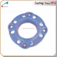 OEM custom sand casting vave cover,ductile cast iron valve cover