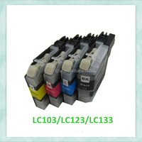 Compatible brother lc103 ink cartridge From 24 Years Factory.