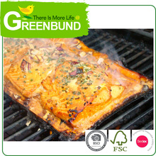 Cedar Grilling Plank What I The Best Salmon Bbq Wood Chip 2016