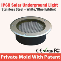 hot Waterproof Integrated Lead Sun Solar Light Assembly