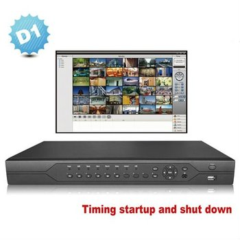 standalone 32ch DVR wireless network DVR DVR6032E-B