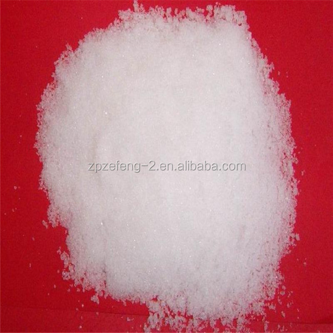 Manufacturer supply Herbicide sulfamic acid with price