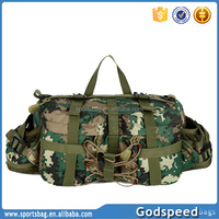 6.5L outdoor traveling hunting handle tactical army military bag