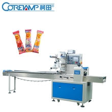 Ketian Automatic Candy Lollipop Packaging Machine