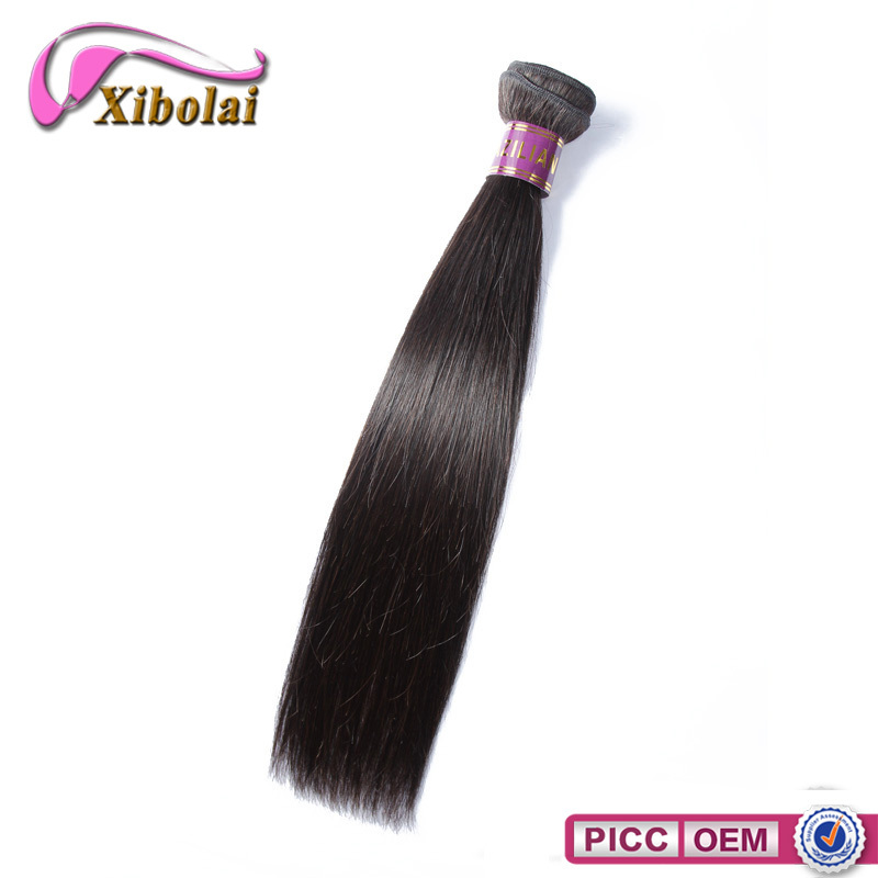 100% virgin human remy hair extensions for sale , Chinese Brazilian hair weave