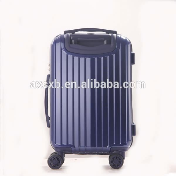 New coming super quality spinner wheels urban trolley luggage